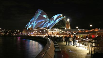Sydney Opera House - The $4.6billion National Treasure